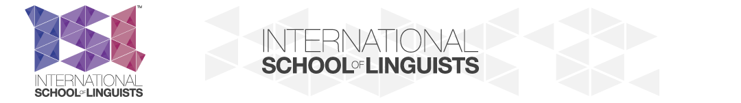 International School Of Linguists Logo
