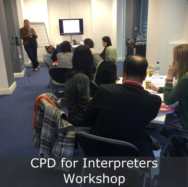 CPD workshop actual 600