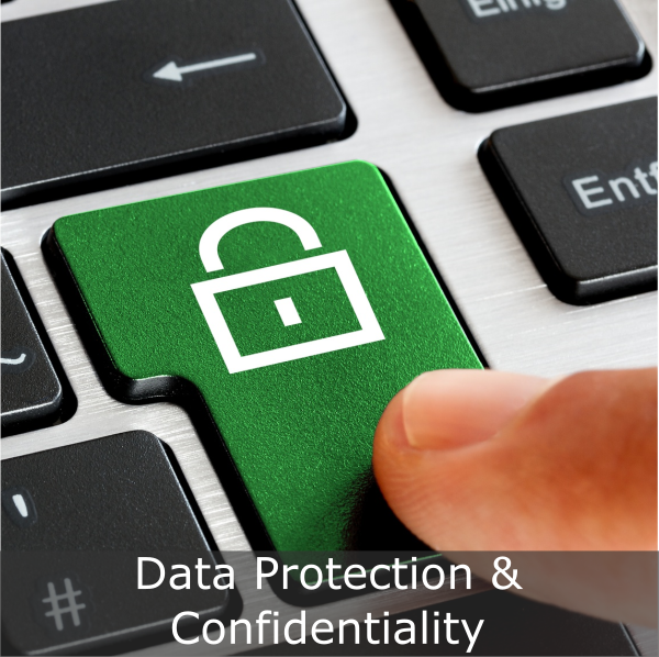 data protection 600