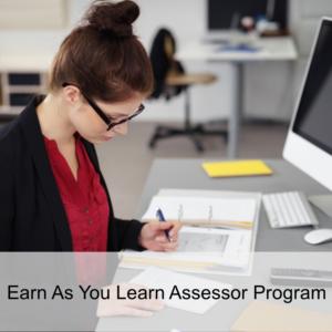 earn as you learn