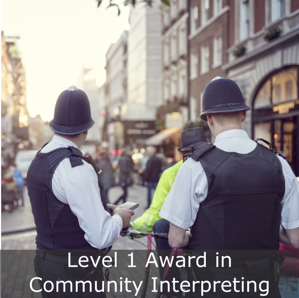 community interpreting level 1 Ever wanted to become a community interpreter wea are offering community  interpreting level 1 and level 2 courses at wea sheffield.