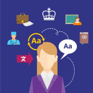 Level 7 Diploma in Translation (DipTrans) Image