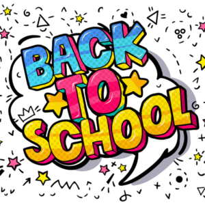 back to school 600x600
