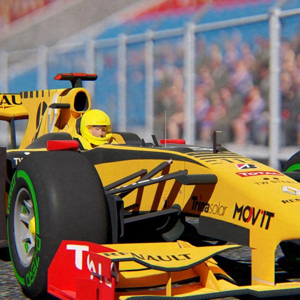 Pirelli 600x600